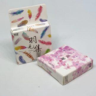 Sticker Mini-Boxes